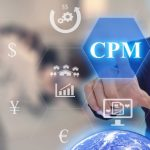guide average cpm rpm rate