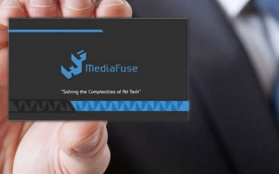 Meet the CEO of MediaFuse